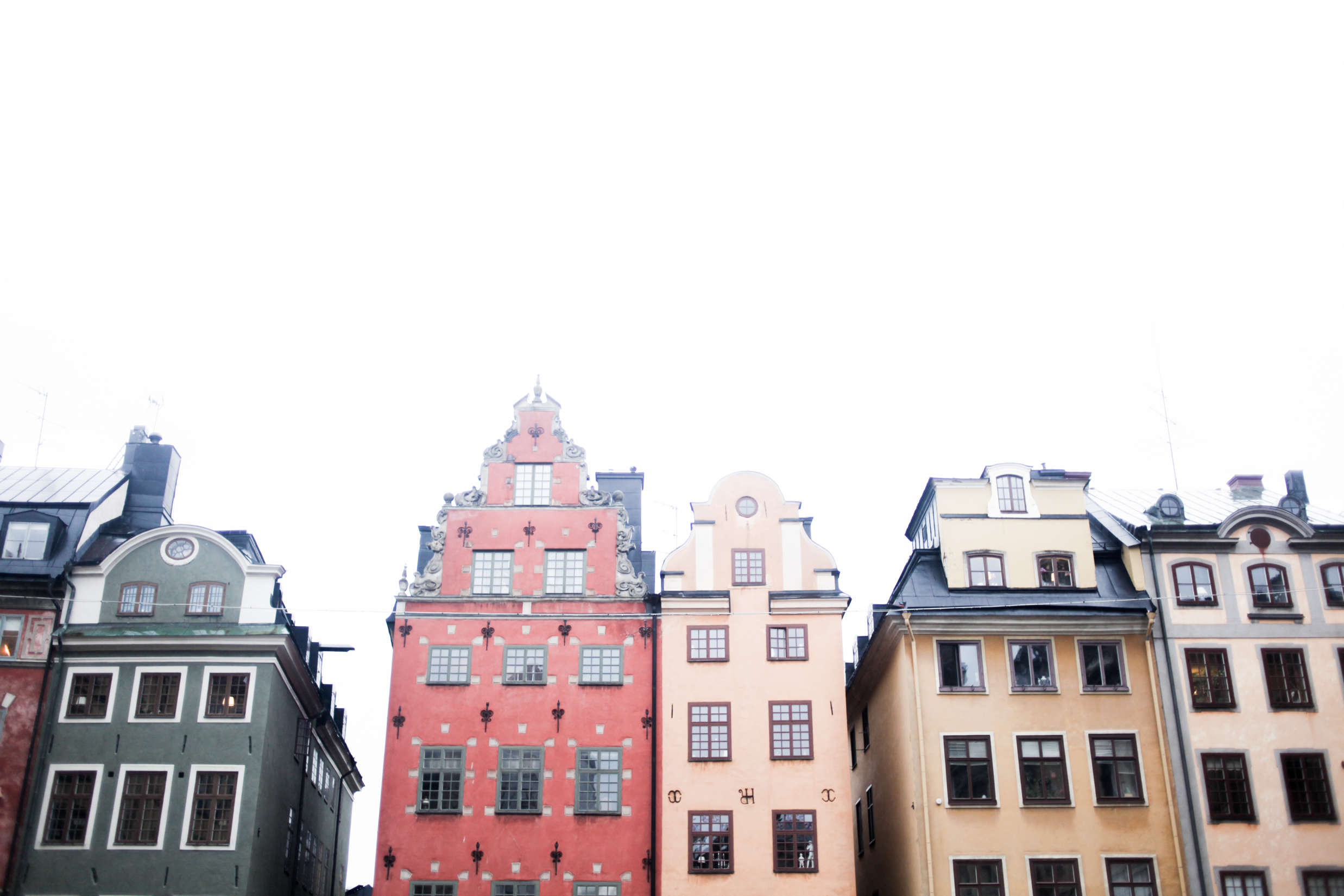 Gamla Stan/ Swedish Immigration: Answers to HRs Biggest Concerns