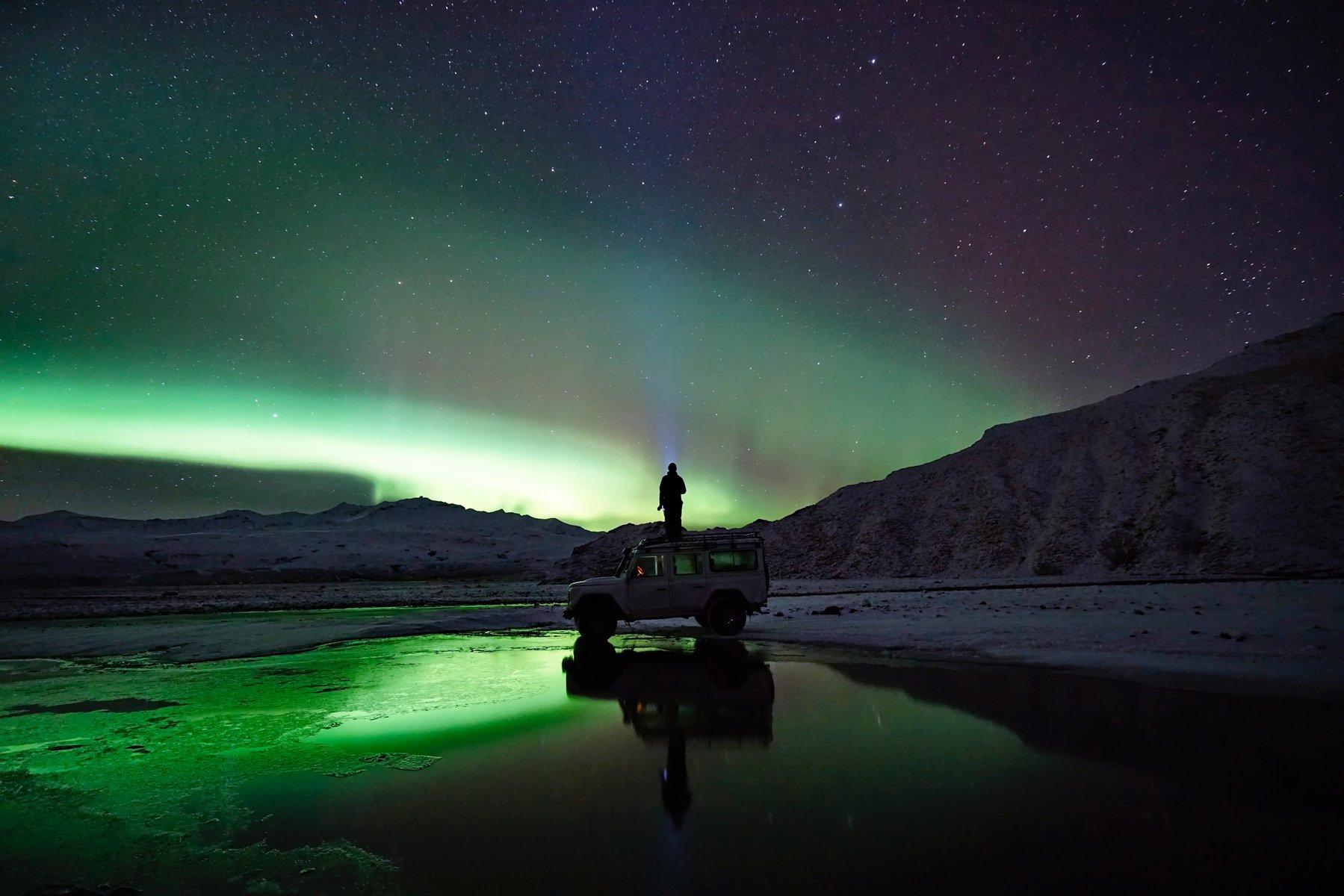 Northern-lights: Swedish HR: Get your star back on track