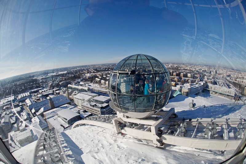 Skyview Stockholm: TIPS AND DOCUMENTS YOU'LL NEED WHEN YOU TRANSFER STAFF TO SWEDEN