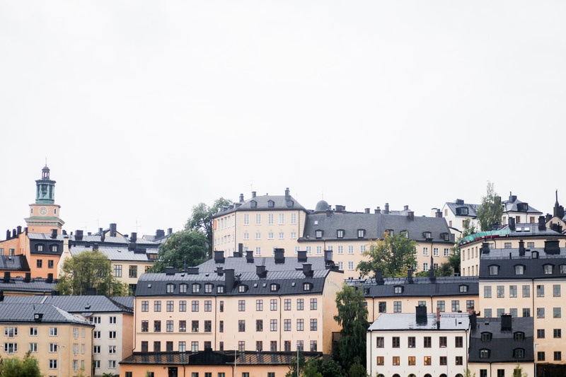 Södermalm: Why New Employees Can't Find a Place to Live In Stockholm