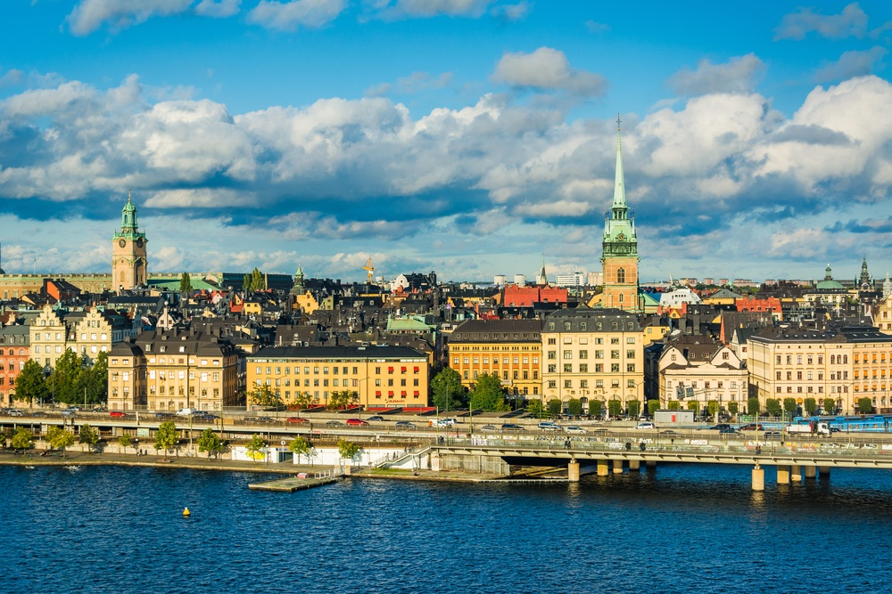 View of Stockholm: What you should tell your new hire about renting in Stockholm
