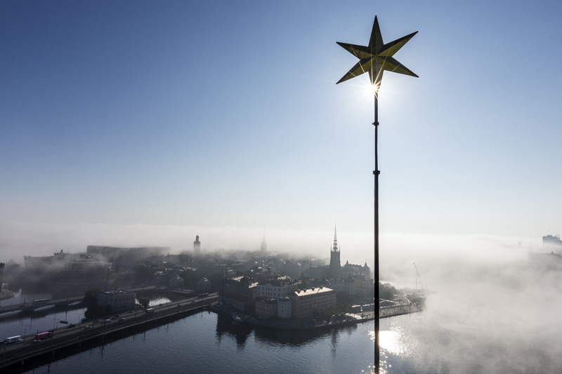 Stockholm Cityhall: Step by step guide for bringing your new hire to Sweden