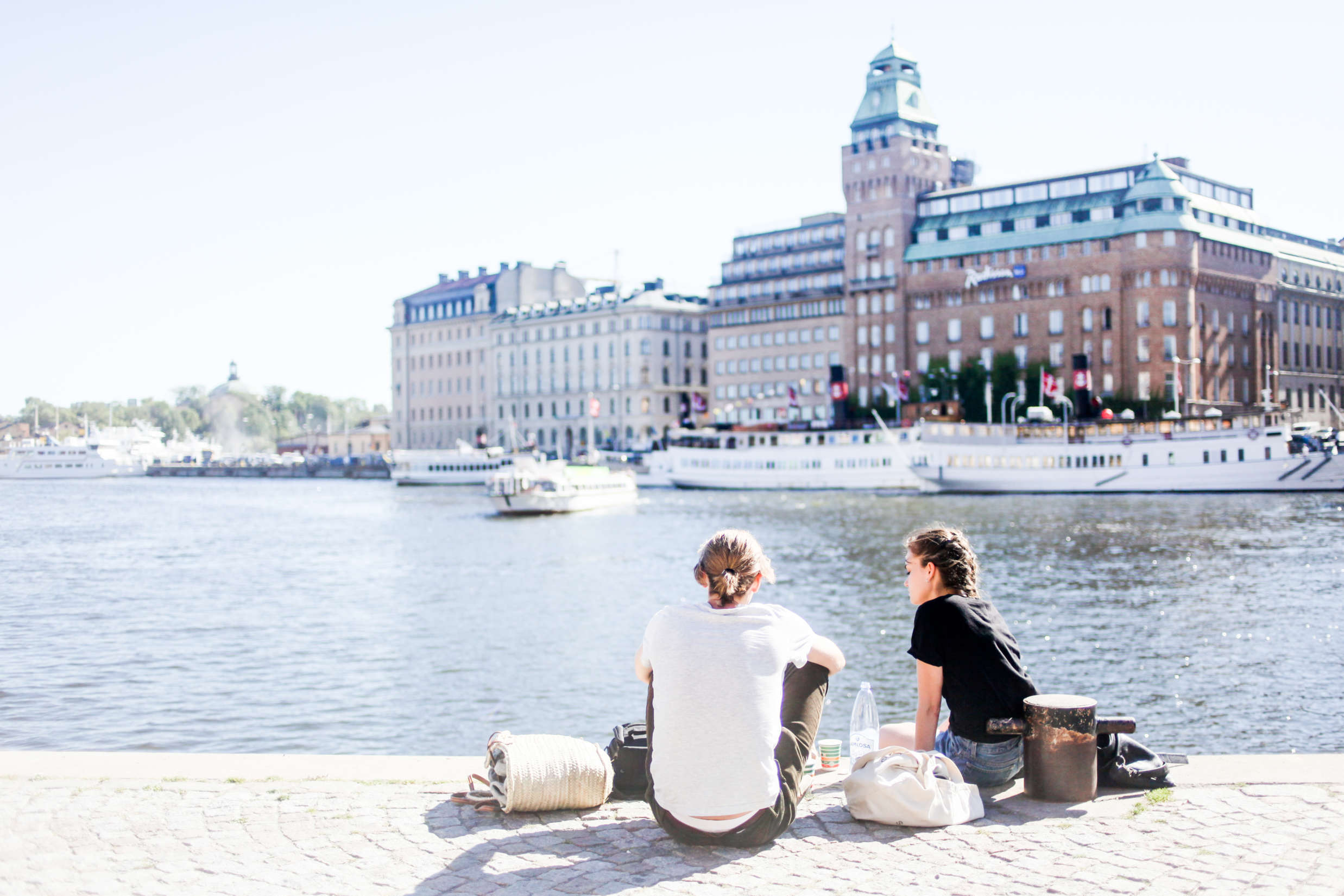 stermalm:SWEDISH IMMIGRATION 101: WHY VACATION IS IMPORTANT