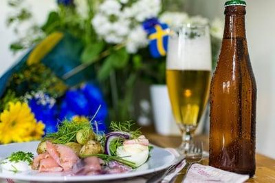 www.maxpixel.net-Summer-Mat-Beer-Midsummer-Sweden-Summer-Food-2263200